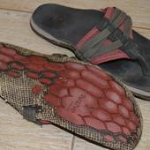 Cushe footwear сандалии 43р Кожа+ не кожа.(новые 100у.е)