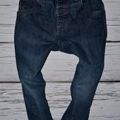 2 - 3 года 92 - 98 см Очень крутые фирменные джинсы бойфренды модникам