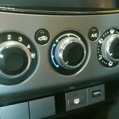 Крутилки кондиционера Ford Focus 2-3/Mondeo