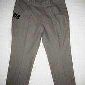 Новые фирменные брюки, большого размера F&F р. 44 наш 58-60