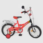 Велосипед детский Profi 1436 14 дюймов