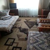 Продам 3-х комнатную квартиру в центре Скадовска