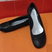 Туфли женские р.41(7) Footglove, натуральная кожа