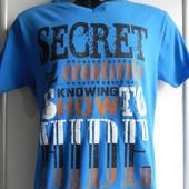 Новая классная футболка ХL-XXL