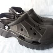Кроксы Crocs Off-Road Clog Оригинал р.11
