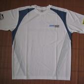 Новая Hi Hi-Pro (L) спортивная футболка мужская