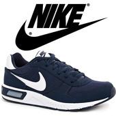 Мужские кроссовки 42р Nike Nightgazer 644402 410 оригинал