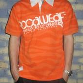 Футболка-поло Rocawear 2-а цвета США , р. L