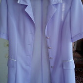Костюм блузка+юбка.