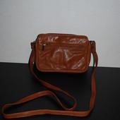 Кожаная сумка RPD collection