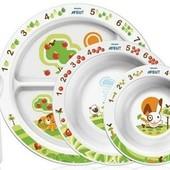 Набор детской посуды Philips Avent