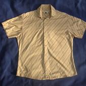 Рубашка Clockhouse p. XL  в хорошем состоянии