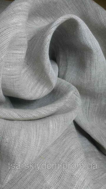 Лен 100 %.постельное белье,пошив любого размера. фото №1