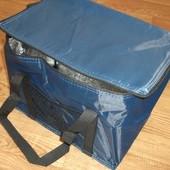 Термосумка, сумка-холодильник, большая