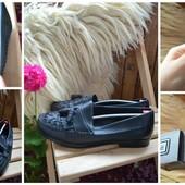 Новые дизайнерские туфли Giorgio Brutini, кожа р-р 44