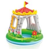 Детский надувной бассейн интекс 57122 Королевский замок