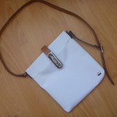 французька брендова сумочка La Bagagerie. 100% original