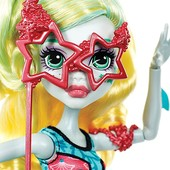 "кукла Монстер Хай Лагуна Блю ""танец без страха"" Monster High оригинал"