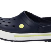 Crocs Crocband - с мужским вкусом, стильные и удобные