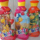 Детский шампунь и средство для купания Bobini 400 мл