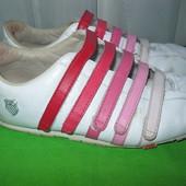 кроссовки 37,5р K-Swiss