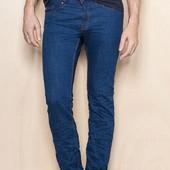 Стильные мужские джинсы Springfield, 34, 36, 38, высокий рост, Испания