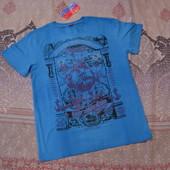 Мужские футболки хлопок 46-48р xLРаспродажа