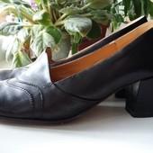 Туфли Rakele, кожа р. 39