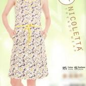 туника-платье для отдыха