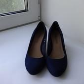 Модельные туфельки Reacocks