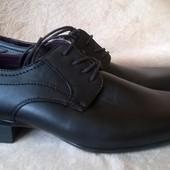 туфли мужские Германия