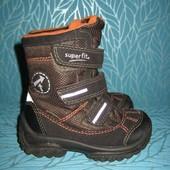 Ботинки SuperFit Gore-Tex 21р. 14см