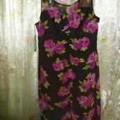 красивое платье размер 16