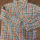 Рубашка для мальчика Motion in wear, 92 рост.