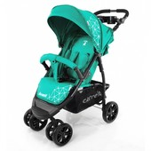 Прогулочная коляска carrello Avanti crl-1406 Green