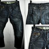 Плотные качественные джинсы Next размер 30 32