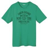 Мужская футболка Livergy р.XL (56-58 евро)