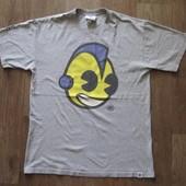 Мужская футболка бренда Kidrobot (L)