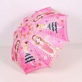 Зонтик для девочки разные Ч28