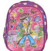 Школьные рюкзаки от 329 до 499грн
