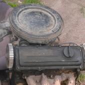 мотор гольф 2