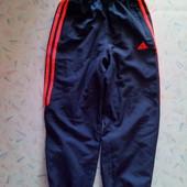Спортивные брюки оригинал Adidas 8 лет