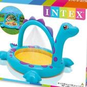 Надувной бассейн Intex 57437