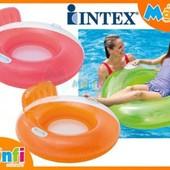 Надувное кресло-круг Intex 56512