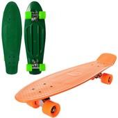 Скейтборд/скейт Profi MS 0851 Penny Board (пенни борд)
