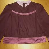 Хлопковая блузочка-туничка Dram - р. 6А