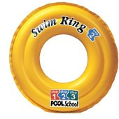 Круг для плавания детский (51см) Intex 58231