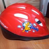 Фирменный Защитный Шлем р-р M.(50-54).Португалия