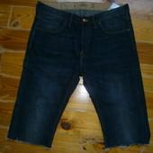 джинсовые шорты размер 31\32