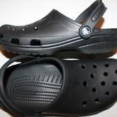 Crocs оригинал M6-7 W8-9 стелька 26-26, 5 см. Made in Mexico